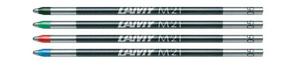 Lamy M21 Balpen Vulling/Refill